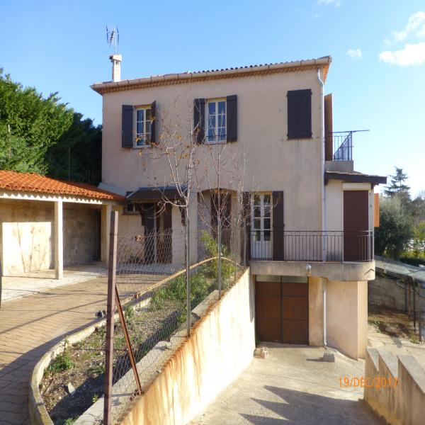 Offres de vente Maison de village Nice 06200